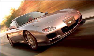 Mazda RX-7 вернется на конвейер