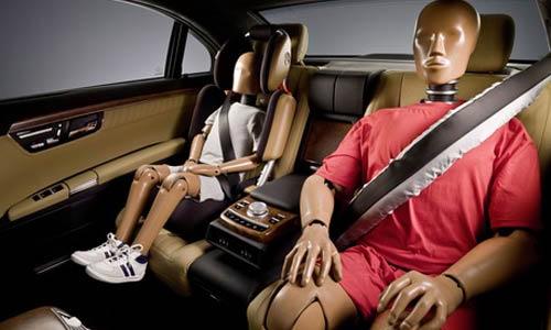 В Европе ужесточили критерии к безопасности автомобиля
