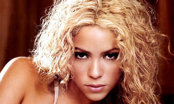 Шакира подписала контракт с концерном Seat