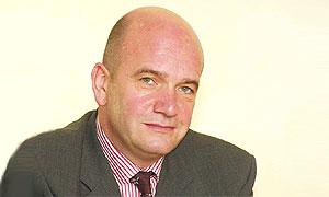 Председатель профсоюза VAG Бернд Остерлох