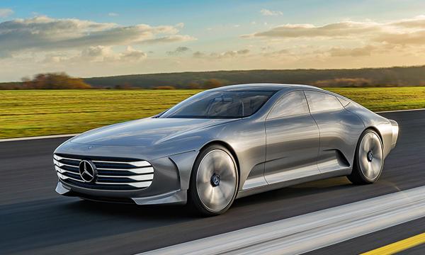 Без руля и проводов: во что превратятся автомобили в будущем