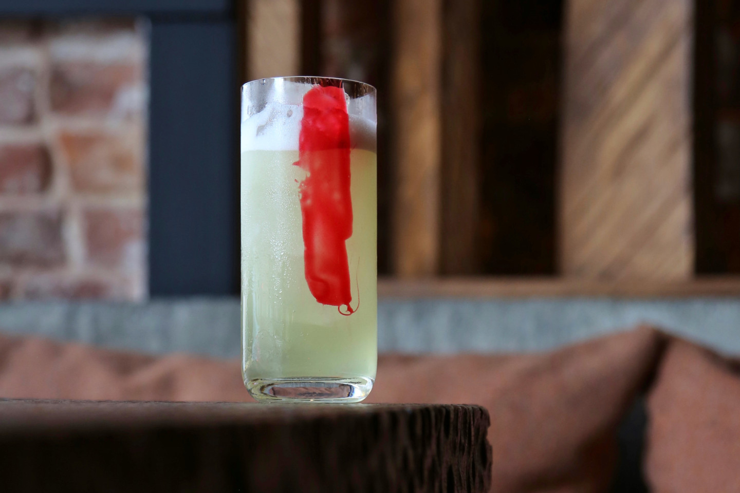 Cocktail #16