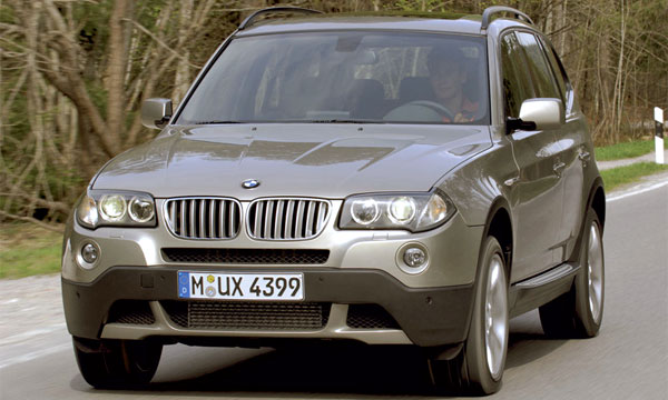 Концерн BMW меняет слоган