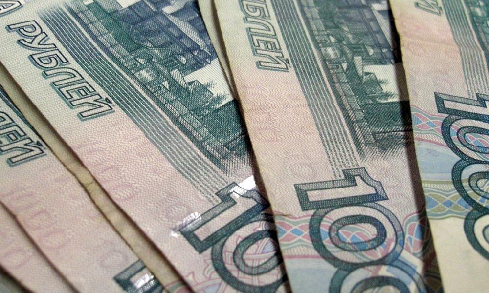 Инспектор ГИБДД съел 15 тысяч рублей взятки