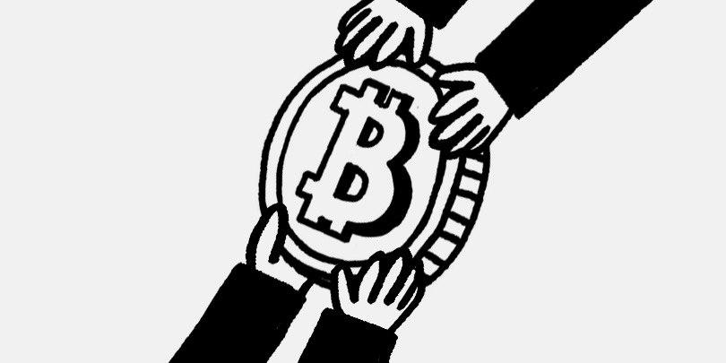 Глава Bitcoin Lab: растет спрос на биткоин со стороны инвесторов - РБК