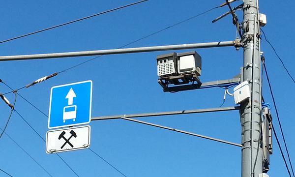 Госдума приняла закон об обязательной установке камер на дорогах