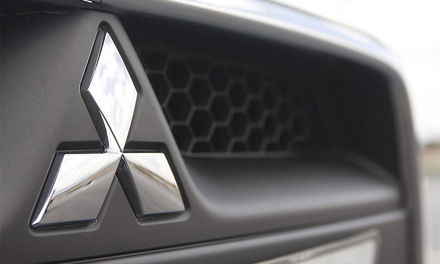 Новый Mitsubishi Lancer Evolution станет дизельным гибридом