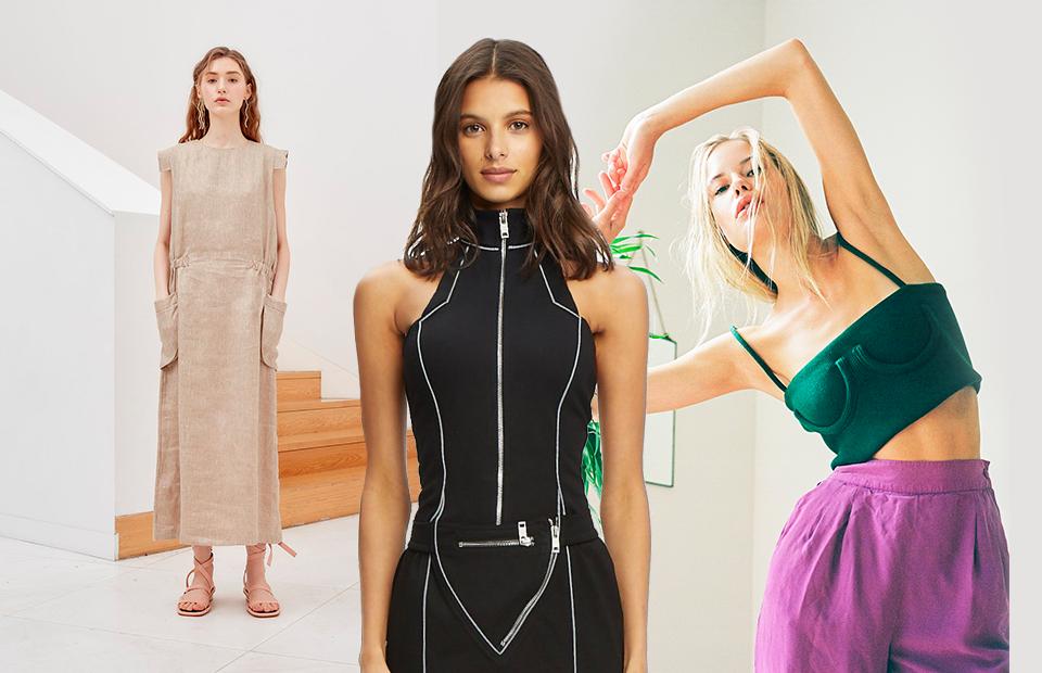 7 независимых брендов женской одежды, которые помогут разнообразить  гардероб    Вещи    РБК.Стиль af08d96d347