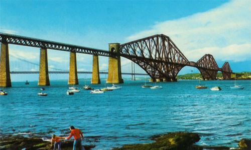 Сахалин и материк могут соединить 7-километровым мостом