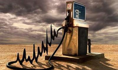 Цена на бензин в США упали до уровня февраля 2007 года