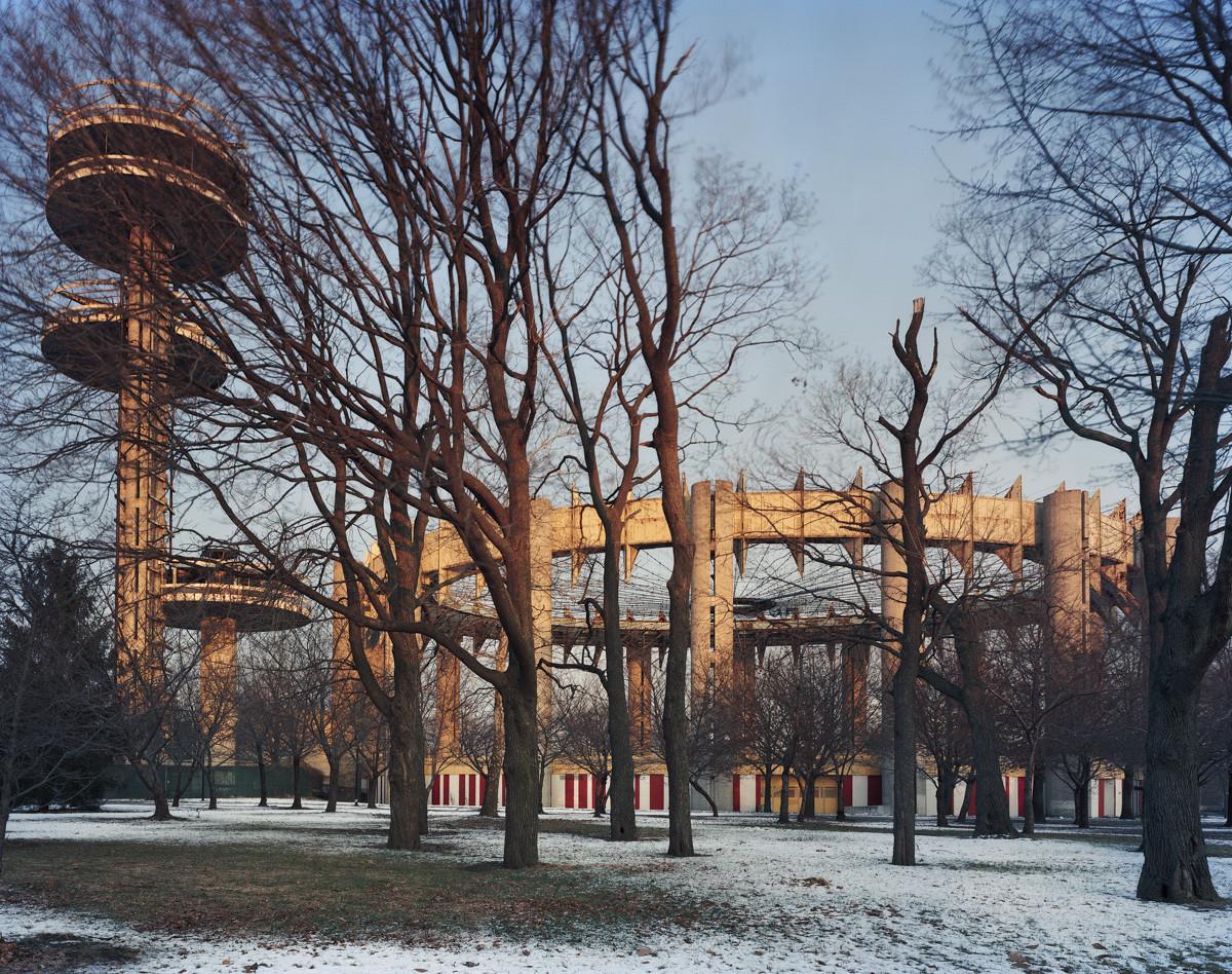 Нью-Йорк. Ярмарка, 1964