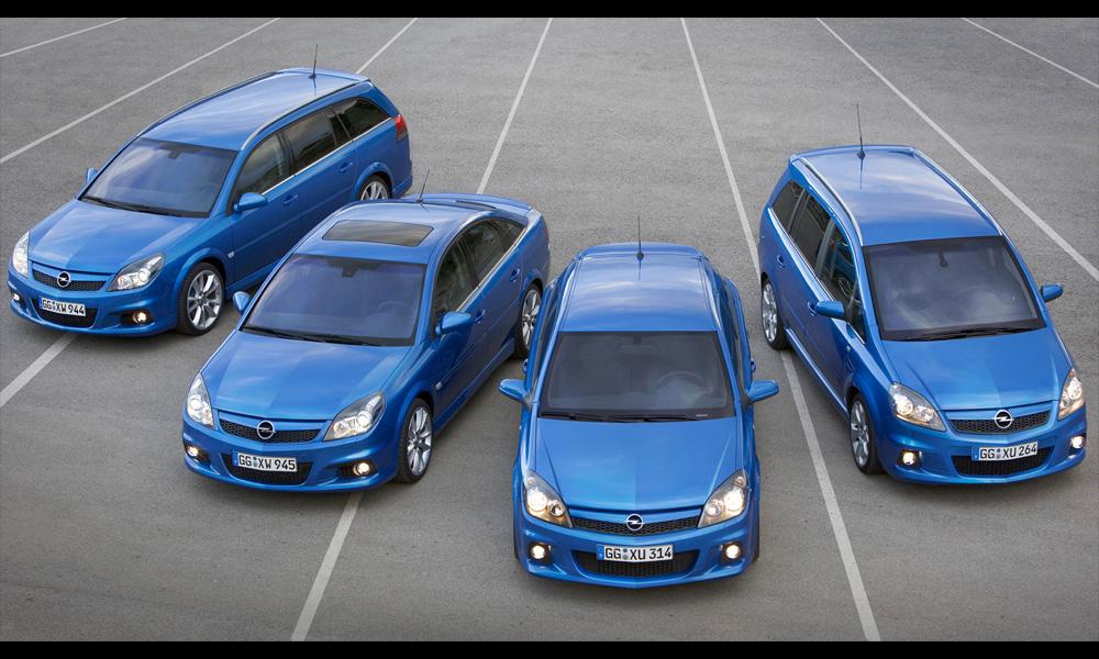 Бельгийская RHJ не теряет надежды приобрести Opel