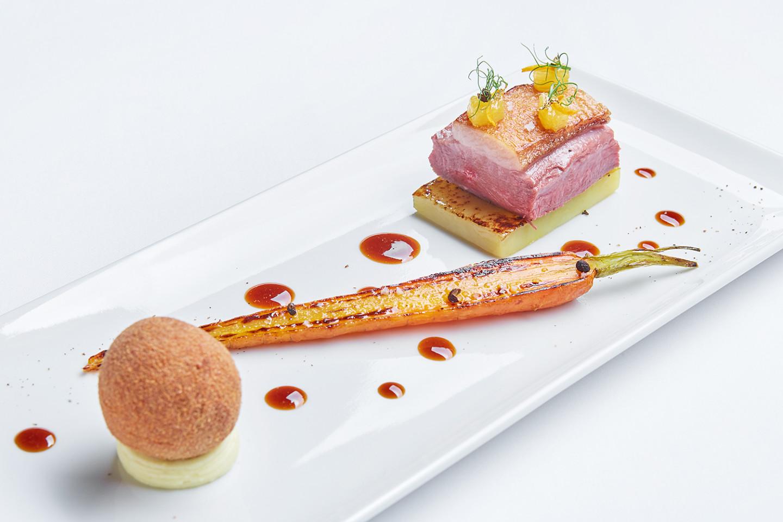 Фото: пресс-служба ресторана Brasserie МОСТ