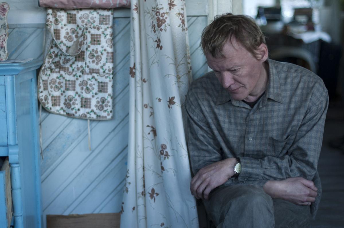 Кадр из фильма«Левиафан»