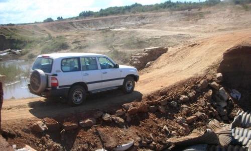 Танзания для авто- и мотопутешественников