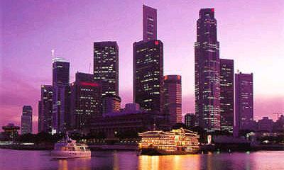 Дизайнеры BMW поедут жить в Сингапур