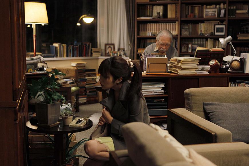 Кадр из фильма «Как влюбленный»
