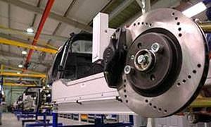 Производство Mitsubishi упало на 5,8%