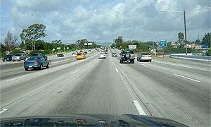 Скоростную магистраль построят на средства инвесторов