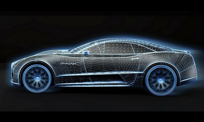 Французы возродят роскошные автомобили Facel Vega
