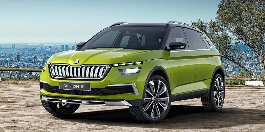 Новые автомобили 20182019 в Москве  цены и комплектации