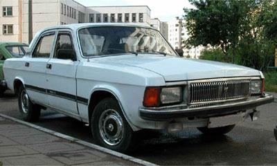 Водитель ГАЗ-3102 сбил двух пешеходов