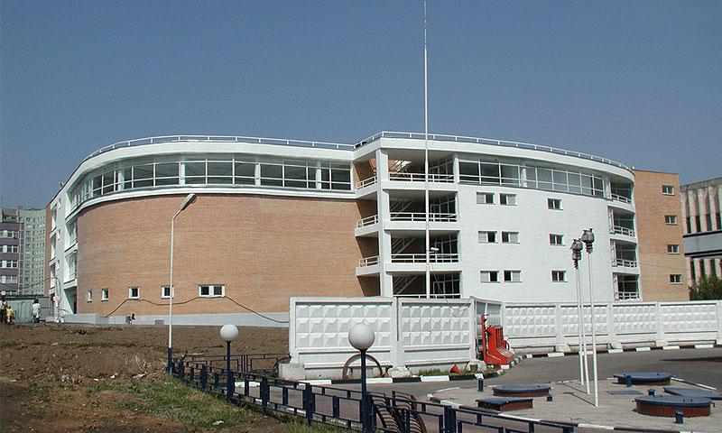 На юго-востоке Москвы построят многоэтажный гараж на 840 мест
