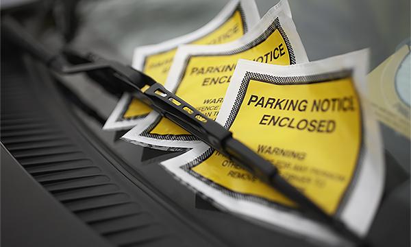 Бот-юрист оспорил штрафы за парковку на 4 миллиона долларов