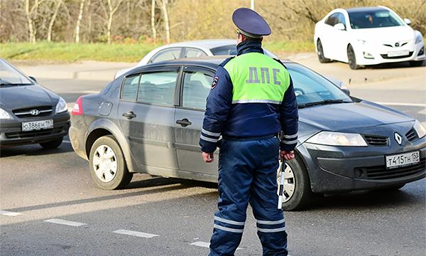 В ГИБДД допустили введение «теста на идиота» для пьяных водителей