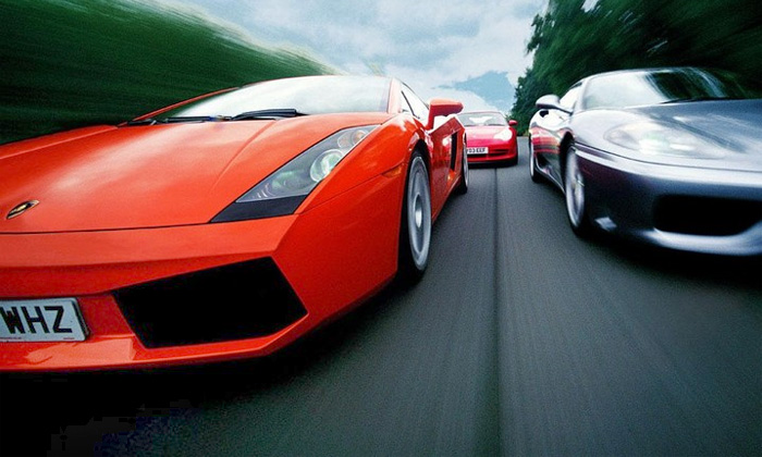 Самые знаменитые автомобильные войны