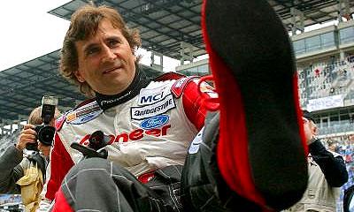 Алессандро Занарди