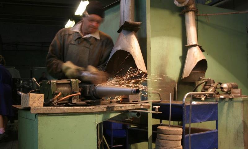КамАЗ и Federal Mogul запускают СП по производству комплектующих