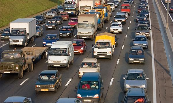 Транспортный налог в Крыму введут с 2015 года