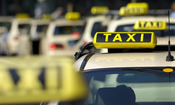 За нарушение ПДД таксистов лишат лицензии