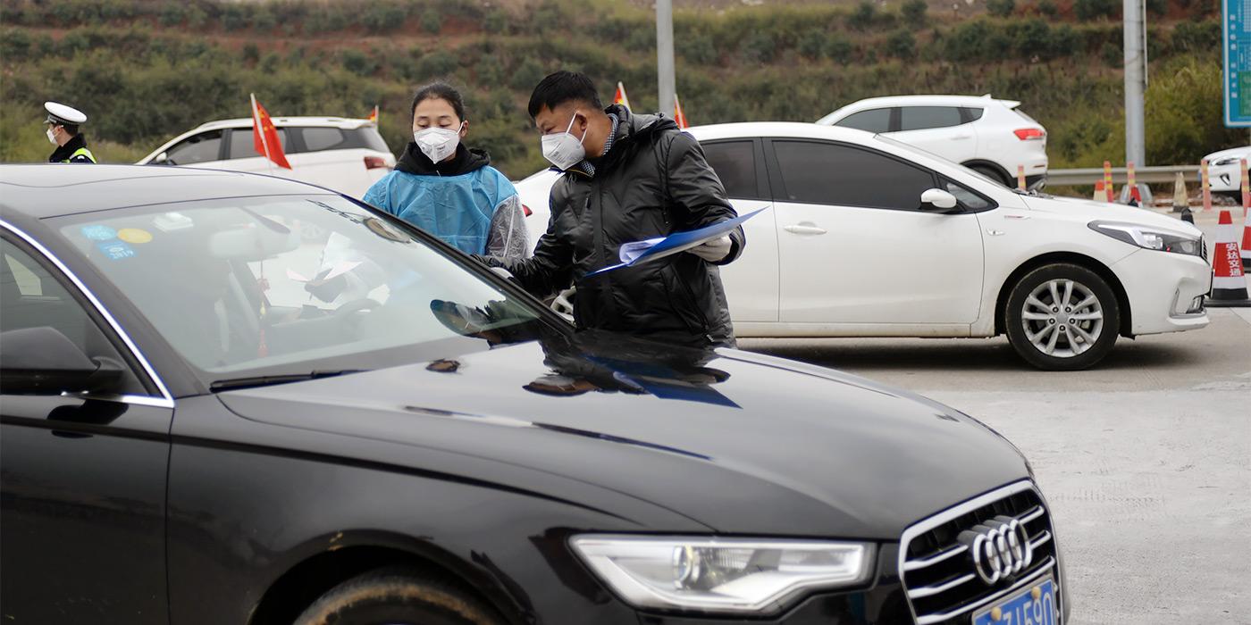 Готовыли вы к эпидемии: как пережить коронавирус в автомобиле