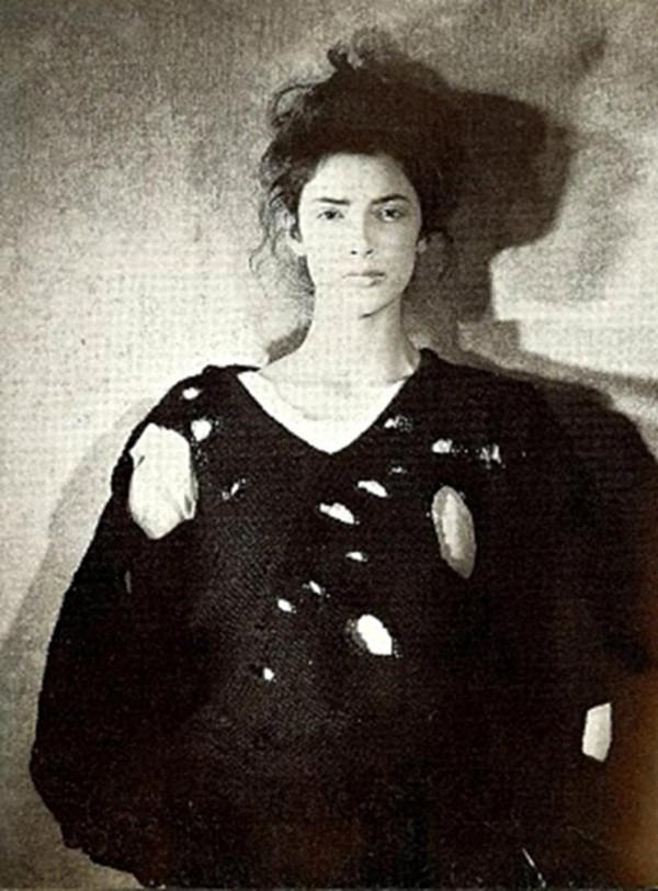 Фото: Архив Comme des Garçons
