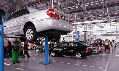 Названы самые выгодные в обслуживании автомобили