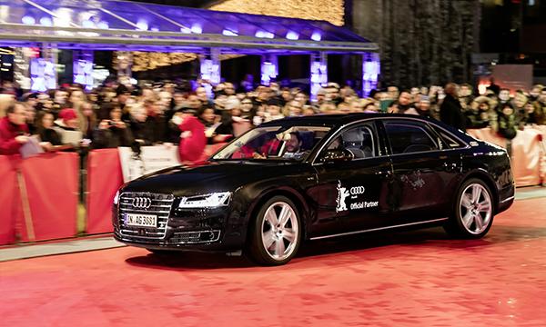 Audi испытала беспилотный седан A8 на дорогах общего пользования