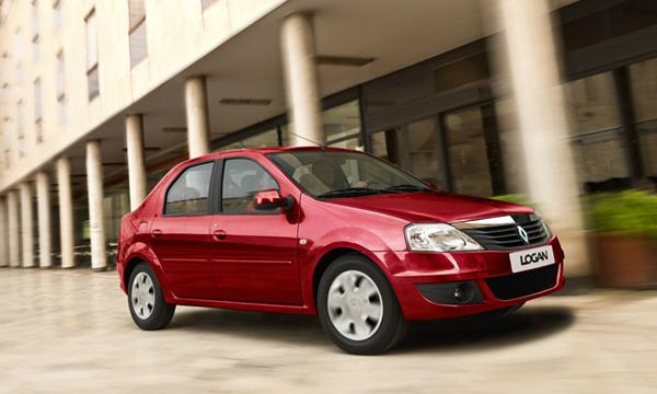 Renault Logan лишился версии с АКПП