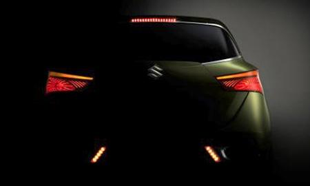 Новый Suzuki SX4 потягается к Ford Kuga