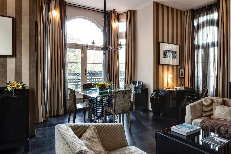 Фото: пресс-служба Baglioni Hotel London