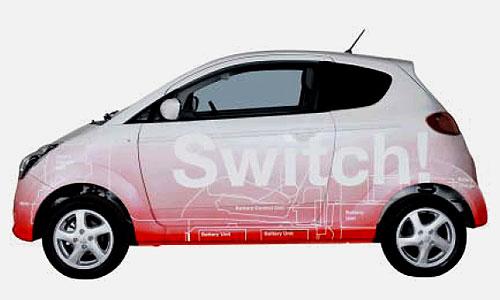 Токийские энергетики будут ездить на электромобилях