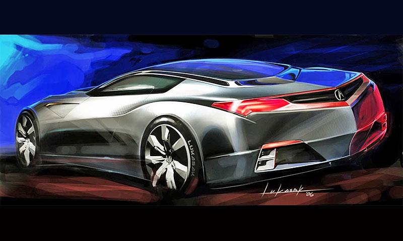 Acura Advanced