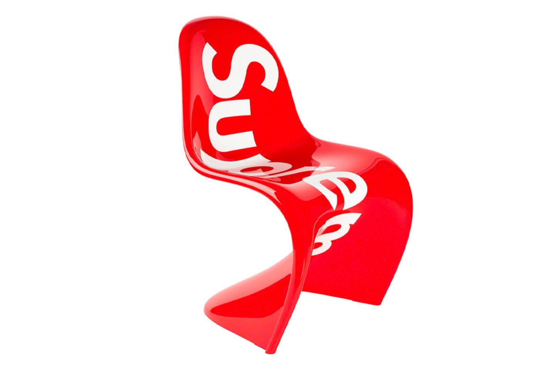 Panton Chair от Supreme