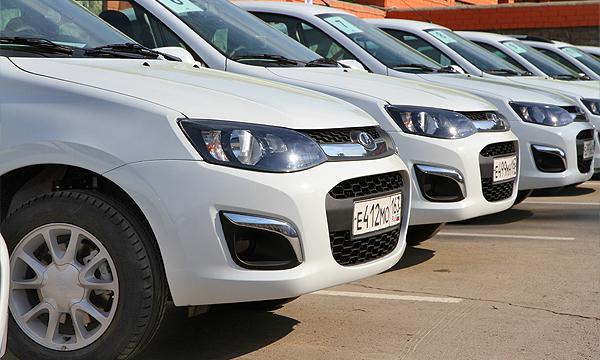 АвтоВАЗ решил занять треть российского рынка