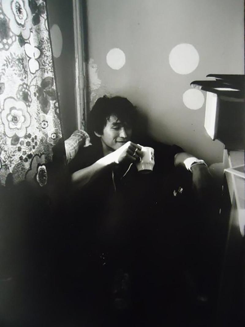 Виктор Цой. Квартирник, 1986