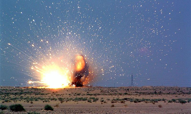 Взрыв на газовой АЗС в Подмосковье, пострадали 4 спасателя