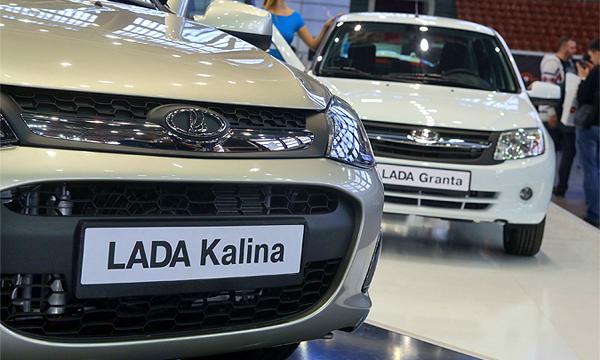 Руководство АвтоВАЗа пересаживается на Lada