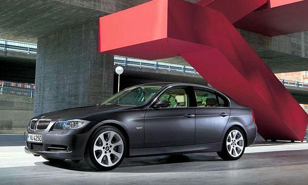Владельцы BMW являются самыми сексуально активными