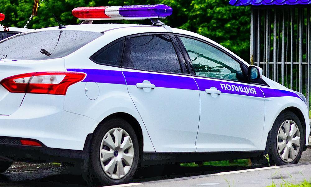 В Петербурге уволили следователя, муж которой занимался угоном автомобилей